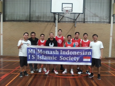Tim Basket MIIS